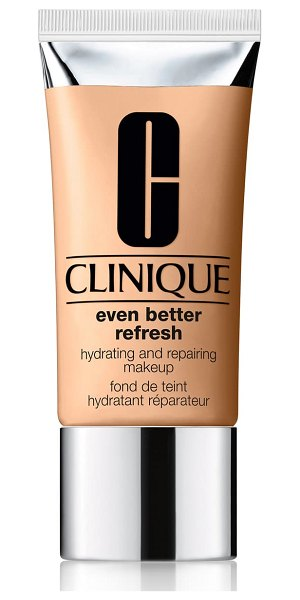 Clinique even better refresh hydrating and repairing makeup full-coverage foundation in 31 biscuit