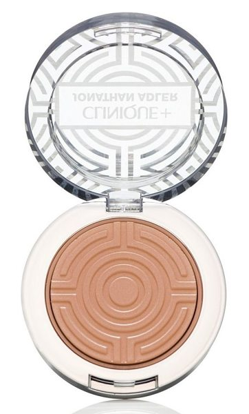 Clinique jonathan adler lid pop in cream pop - What it is: A silky, long-wearing eyeshadow with an...
