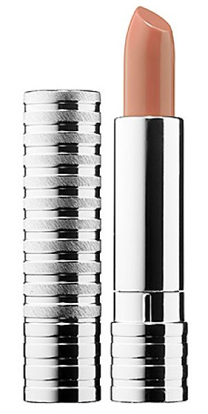 Clinique long last soft matte lipstick suede 0.14 oz/ 4.2 g - A creamy, matte lip color with staying power. This...