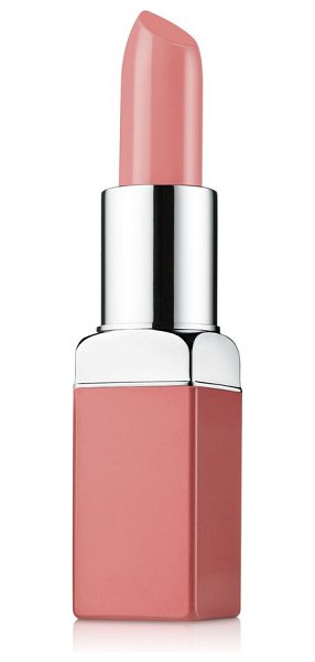 CLINIQUE pop lip color & primer - What it is: A luxurious yet weightless formula that...