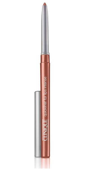 Clinique quickliner for lips intense in ,intense cafe,intense cranberry
