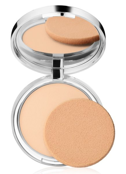 Clinique stay-matte sheer pressed powder in stay neutral