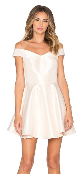 C/MEO x REVOLVE Your Song Dress - Self: 97% poly 3% elastaneLining: 100% poly. Dry clean...