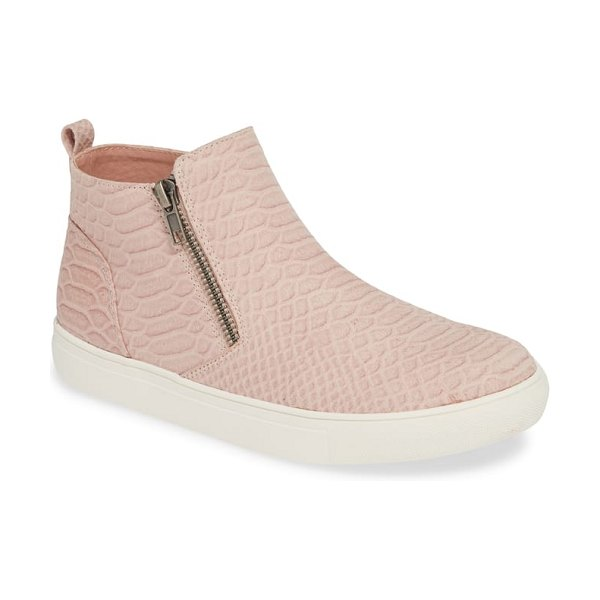 Coconuts by Matisse goya sneaker boot in pink