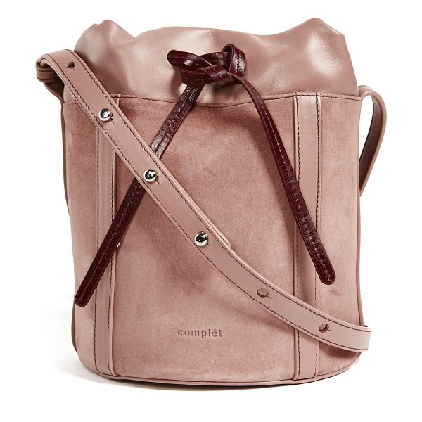 Complet helena bag in dusty blossom
