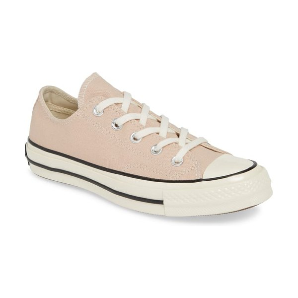Converse chuck taylor all star chuck 70 ox sneaker in pink