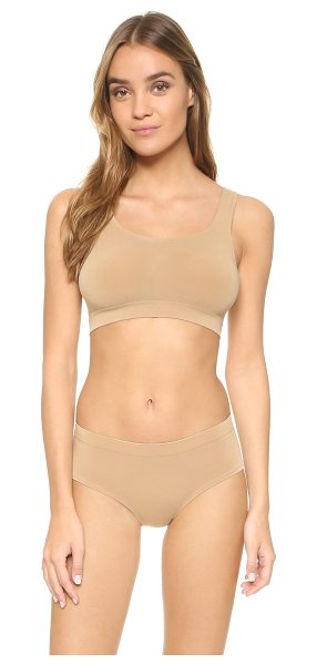 COSABELLA new free bralette - A casual Cosabella bralette, composed of soft jersey....