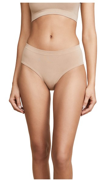 Cosabella new free low rise hot pants in nude - Soft jersey Cosabella panties, styled with a smooth...
