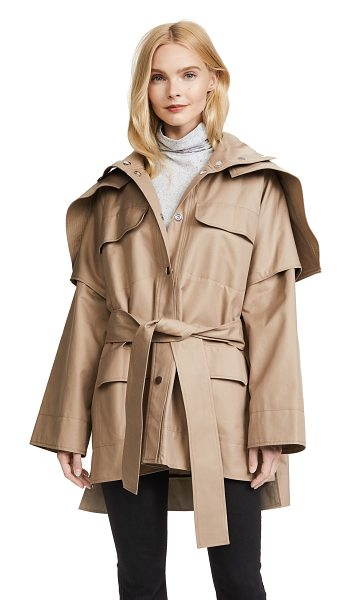 COURREGES veste vareuse jacket - A versatile Courreges jacket with removable, long...