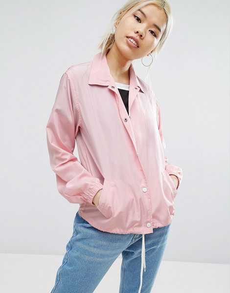 "DAISY STREET Coach Jacket - """"Jacket by Daisy Street, Lightweight smooth fabric,..."