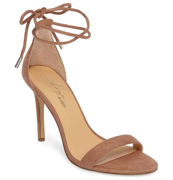 Daya by zen nina sandal in blush - A go-to sandal created by Zendaya and her stylist Law...
