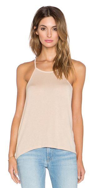 DAYDREAMER Date night tank in peach - 96% rayon 4% spandex. Hand wash cold. DDRE-WS134. TK309....