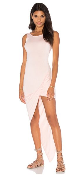 DE LACY Dawn Dress - 95% modal 5% spandex. Unlined. DELC-WD79. SU16002. True...