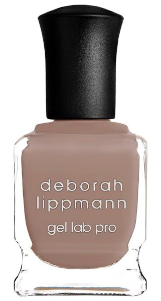 Deborah Lippmann gel lab pro nail color in beachin - What it is: A nail color that features a dual-patented...