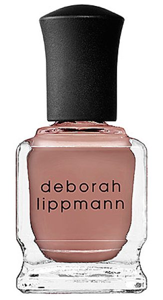 Deborah Lippmann iconic treatment-enriched nail polish modern love 0.50 oz/ 15 ml - A luxury, treatment-enriched fashion nail polish. All...