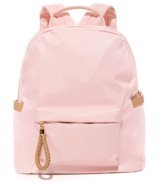 Deux Lux Backpack in blush - Exclusive to Shopbop. A petite Deux Lux backpack in...