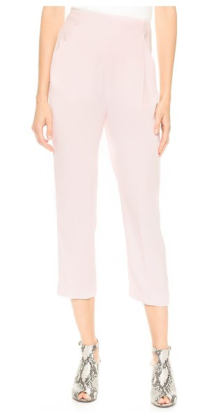 Dion Lee Tailored tux pants in ghost pink - Description NOTE: Sizes listed are Australian. Please...