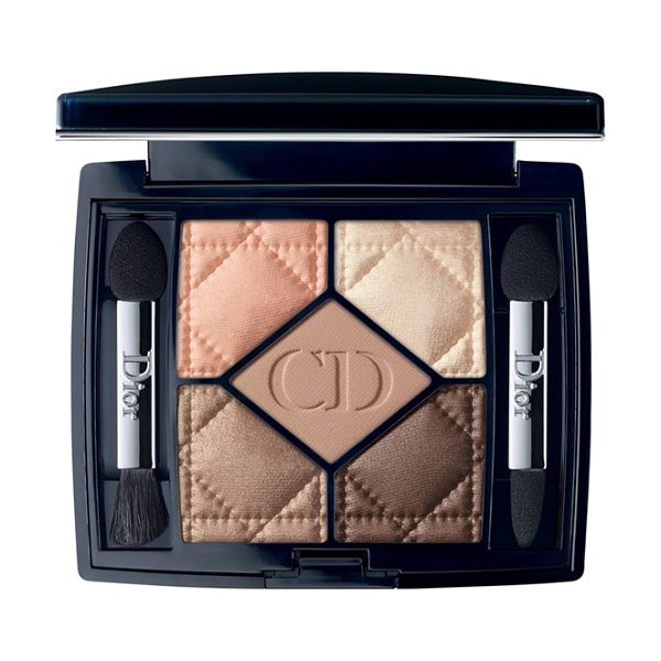 Dior 5 couleurs couture eyeshadow palette in 646 montaigne - Dior reinvents the 5 Couleurs legend with the Couture...