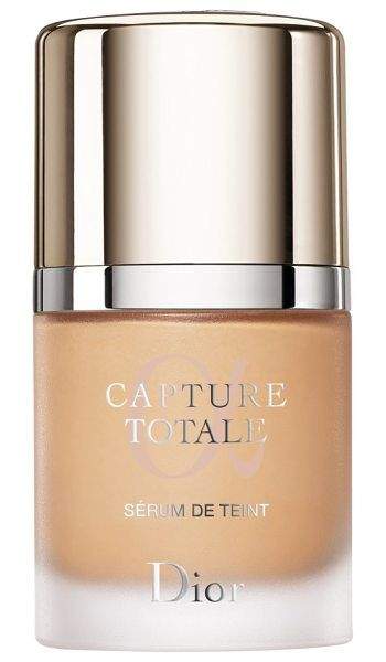 Dior capture totale foundation spf 25 in 031 sand