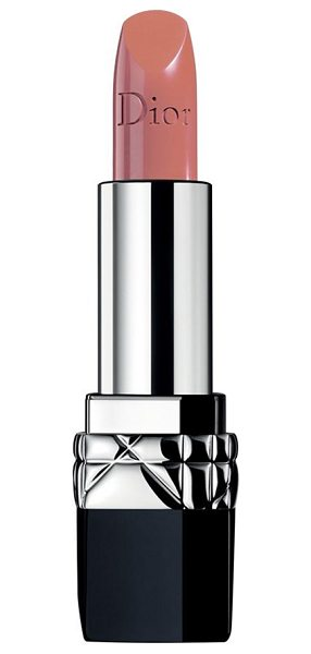 "Dior couture color rouge  lipstick in 219 rose montaigne - """"I created this Rouge Dior collection so women can..."