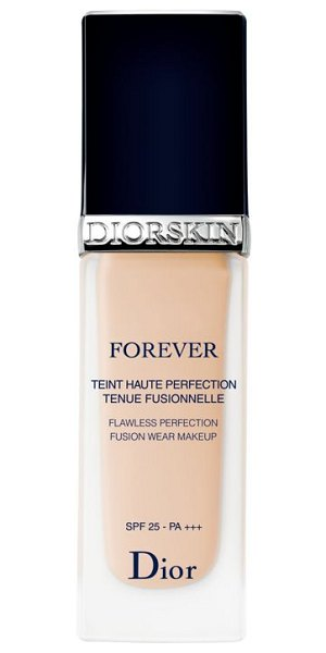Dior forever fluid makeup/1 oz. in apricot beige
