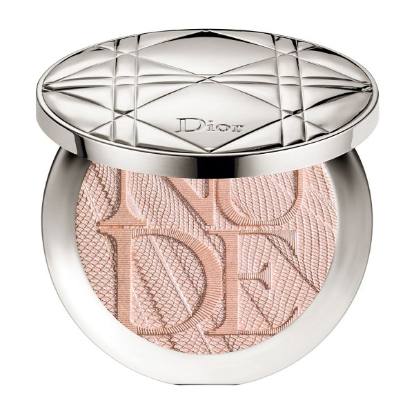 Dior nude air luminizer in pink