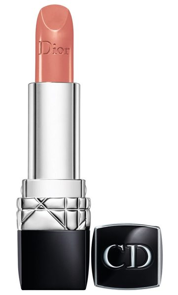 Dior Rouge  lipstick in grege 1947 169 - Every woman has her signature color and Rouge Dior helps...