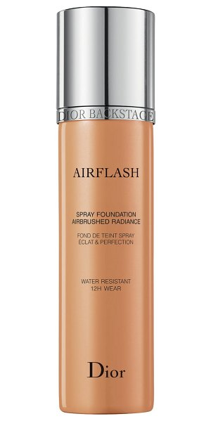 Dior skin airflash spray foundation in 3.5 neutral
