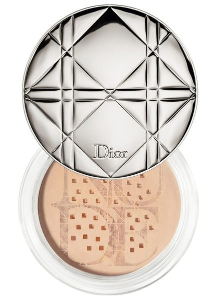 DIOR 'skin nude air' healthy glow invisible loose powder - The impressively lightweight Diorskin Nude Air Healthy...