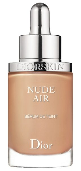 Dior skin nude air serum foundation in 030 medium beige - What it is: A precursor in the art of natural, Dior...