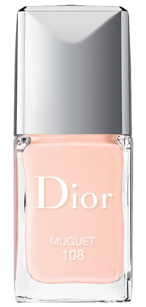 DIOR Vernis gel shine & long wear nail lacquer - Dior Vernis Gel Shine and Long Wear Nail Lacquer is the...