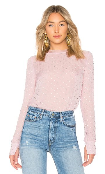 DODO BAR OR Alida Shirt in pink