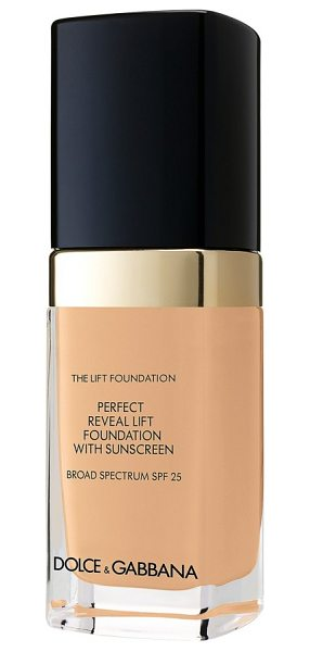 Dolce & Gabbana 'the lift' foundation in natural glow 100 - The Lift Foundation by Dolce & Gabbana Beauty is a new,...