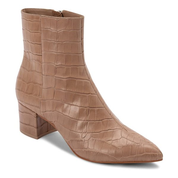 Dolce Vita bel bootie in brown