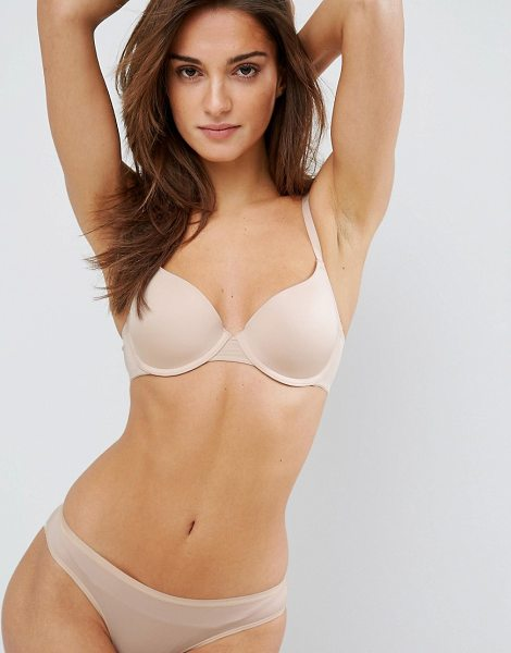 DORINA Michelle T-Shirt Bra A - Bra by Dorina, Smooth-stretch fabric, Padded cups,...