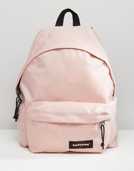 Eastpak Padded pak r in blush pink in pink