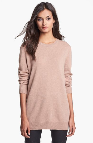EQUIPMENT rei cashmere sweater - The incomparable softness of cashmere and the...