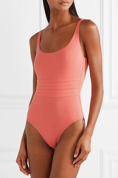 Eres les essentiels asia swimsuit in coral