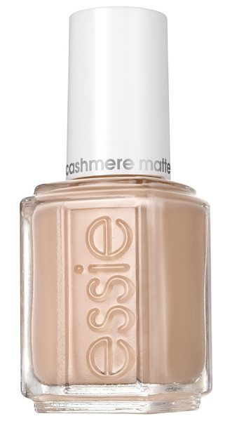 Essie Matte nail polish in all eyes on nudes - essie brings you a collection of beautiful nail polishes...