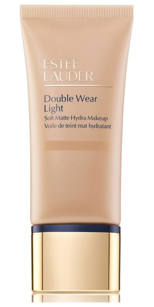Estee Lauder double wear light soft matte hydra makeup in 2n1 desert beige - What it is: A 24-hour matte makeup that softly diffuses...