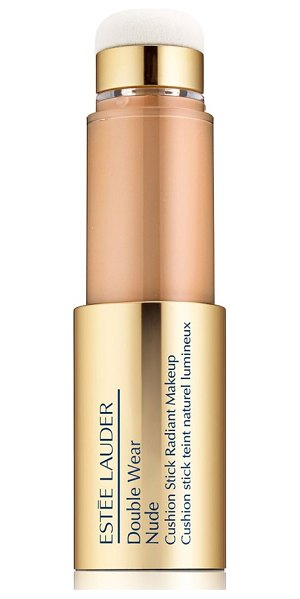 ESTEE LAUDER double wear nude cushion stick radiant makeup - What it is: A nude foundation that polishes and evens...