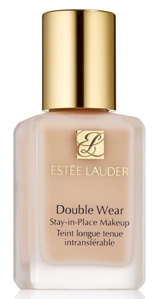 Estee Lauder double wear stay-in-place liquid makeup in 1c0 shell - What it is: A liquid makeup foundation that wears for up...