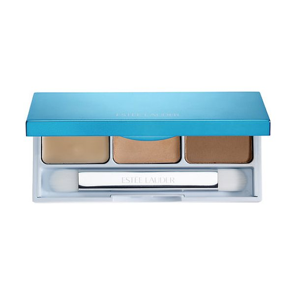 Estee Lauder new dimension shape + sculpt eye kit - All-in-one eye palette for expert contouring results....
