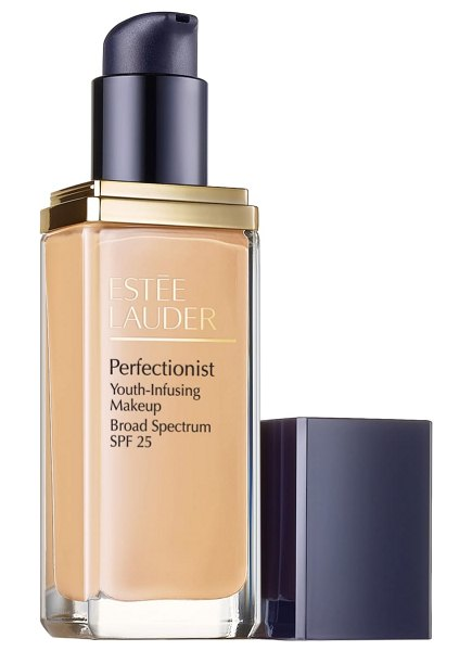 Estee Lauder perfectionist youth-infusing makeup broad spectrum spf 25 in 1n1 ivory nude
