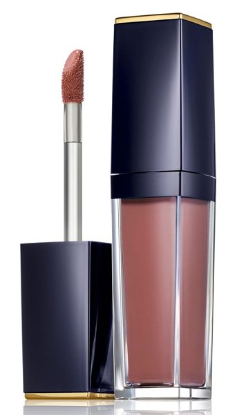 Estee Lauder pure color envy paint on liquid lipcolor in naked ambition - matte - What it is: A full-coverage liquid lipcolor that...