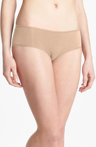 Felina 'sublime' boyshorts in fawn