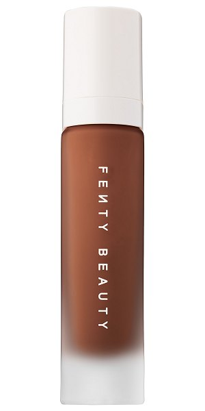 FENTY BEAUTY by Rihanna Pro Filt'r Soft Matte Longwear Foundation 480 - A soft matte, long-wear foundation with buildable,...