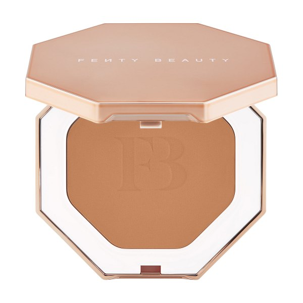 FENTY BEAUTY by Rihanna Sun Stalk'r Instant Warmth Bronzer I$land Ting