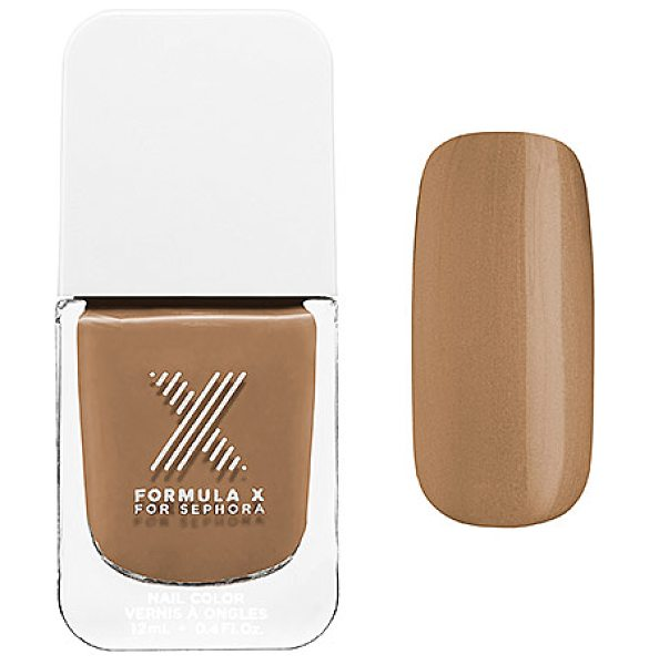 FORMULA X the colors - nail polish brilliant 0.4 oz/ 11 ml - An array of high performance nail polishes in vivid...