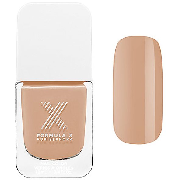 Formula X the colors - nail polish standout 0.4 oz/ 11 ml - An array of high performance nail polishes in vivid...
